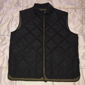 J. Crew Factory Walker Vest
